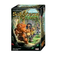 Saboteur: The Lost Mines Board Games
