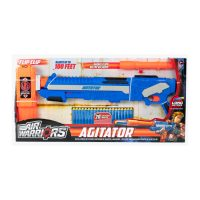 Air Warriors Agitator Blaster