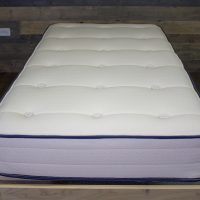Pure Echo Organic Mattress