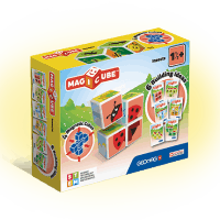 Magicube Insects