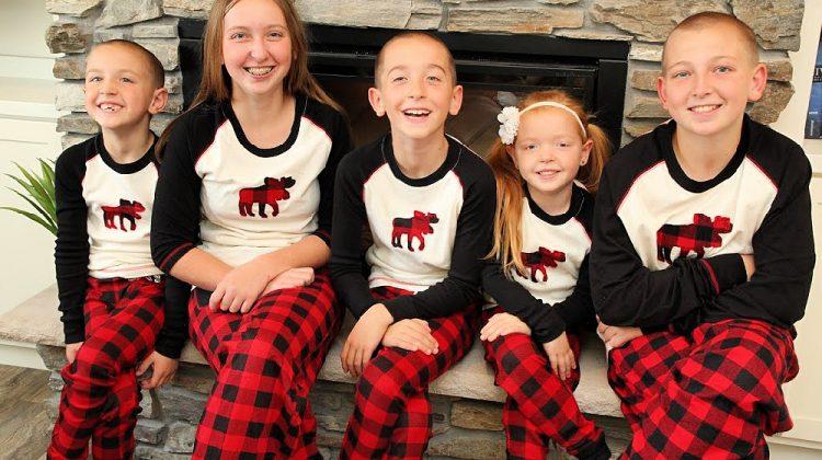 LazyOne - Matching Family Pajamas For The Holidays!