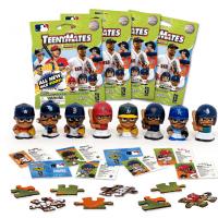 TeenyMates MLB Series 6 Blind Bags