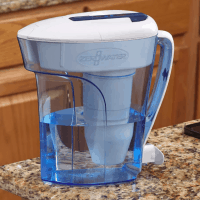 ZeroWater 12 Cup Water Pitcher