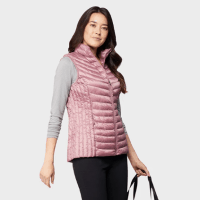 Ultra-Light Down Packable Vest