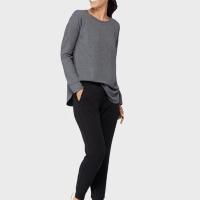 Cozy Fleece Drawstring Sweatpants