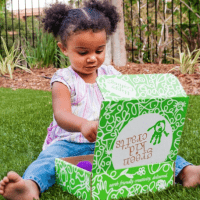 Junior Science & Craft Subscription Box