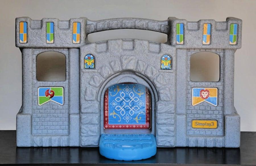 Simplay3 Castle