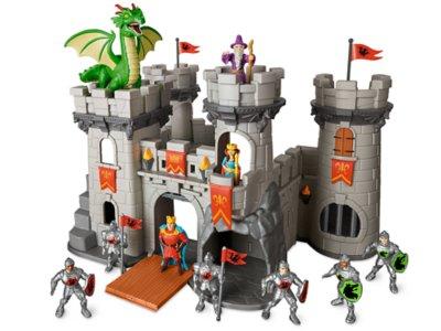 Royal Kingdom Adventure Castle