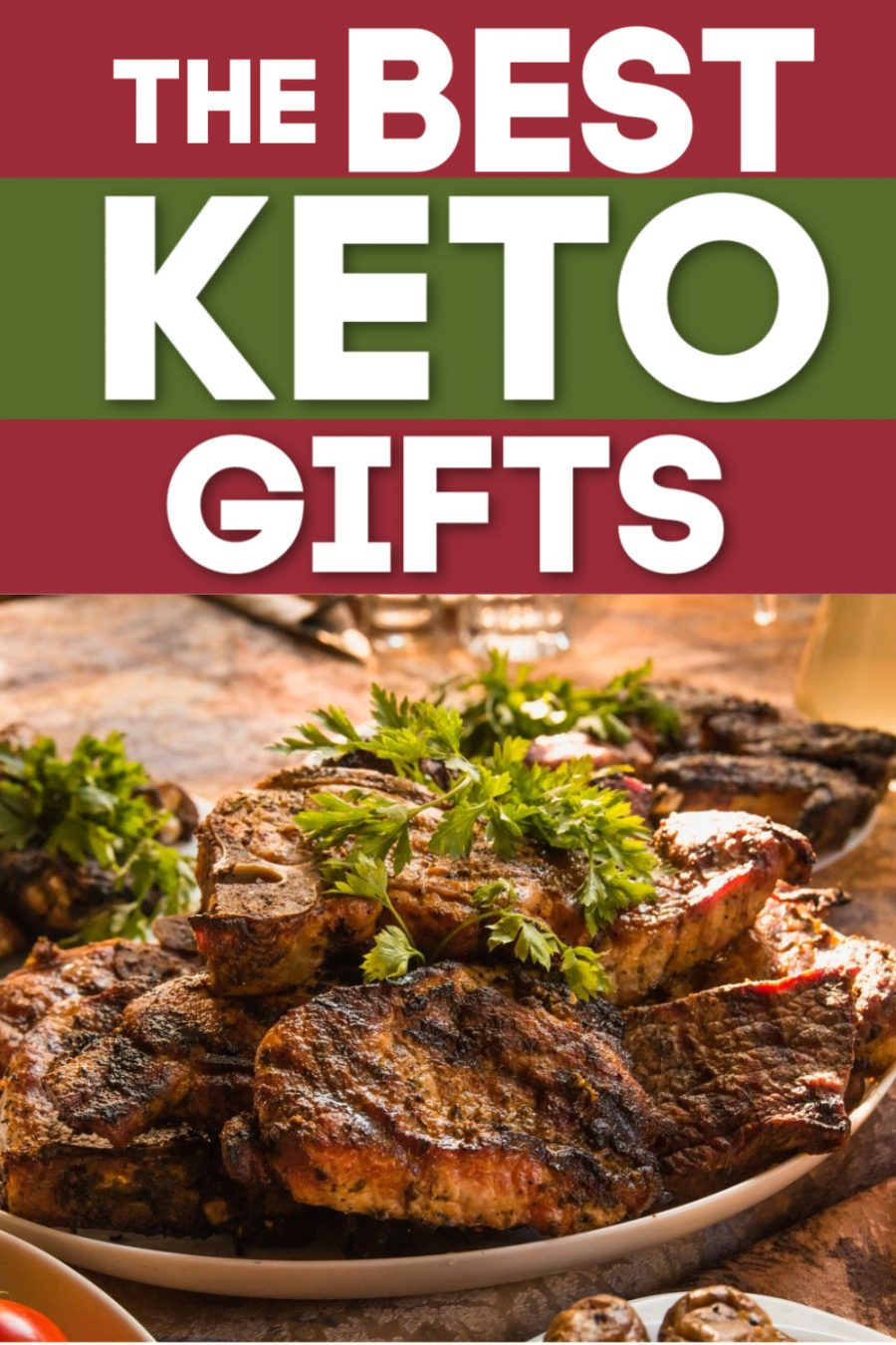 The BEST Keto Gifts