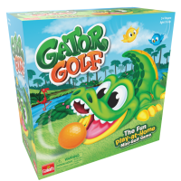 Goliath Games Gator Golf