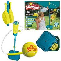 Portable PRO Swingball Set