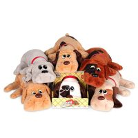 Pound Puppies Classic Plush
