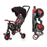 Galileo Premium Strollcycle with Deluxe Canopy