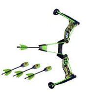 Hyperstrike Bow, Green Camo