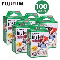 Fujifilm Instax Mini Instant Film Refill Packs