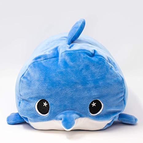 Moosh-Moosh Squishy Pillow