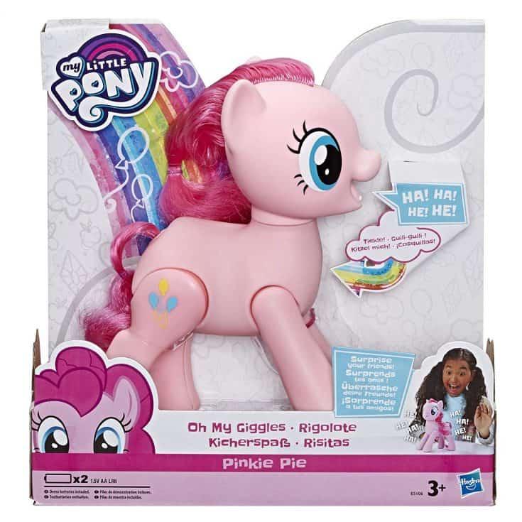My Little Pony Toy Oh My Giggles Pinkie Pie
