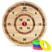 Ringer Darts Toss Game