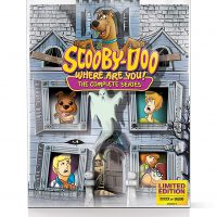 Scooby-Doo Where Are You Complete Series