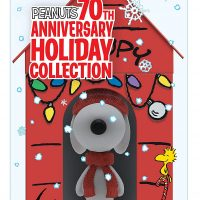 Peanuts Holiday Collection - 70th Anniversary Edition