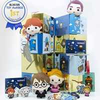 YuMe Feature - Harry Potter Infinity Box 24Pc