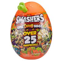 Smashers Epic Dino Egg Collectibles