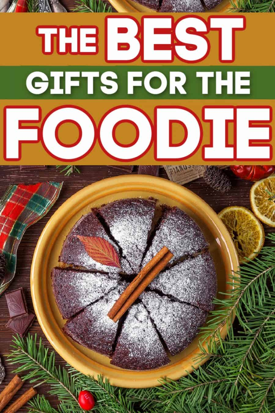 Best Gifts For The Foodie (2020 Foodie Holiday Gift Guide)