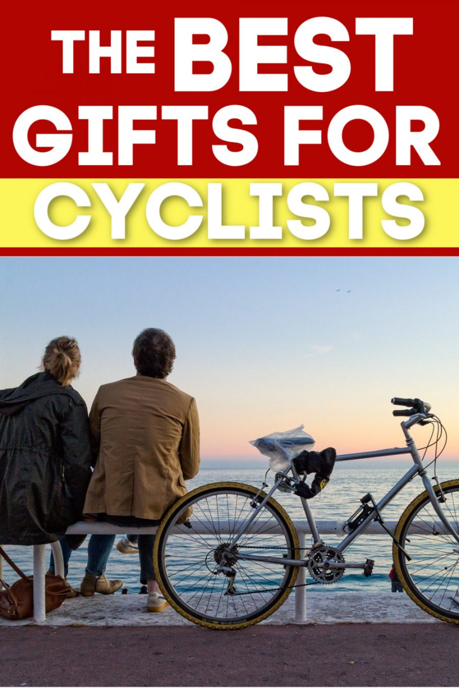 The Best Gifts for Cyclists
