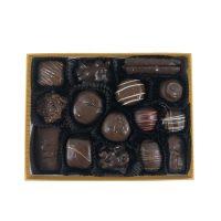 Dark Chocolate Assortment   Jackie's Chocolate