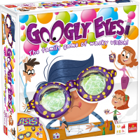 Googly Eyes — Goliath Games