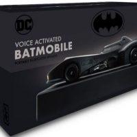 Batman Batmobile Vehicle Bluetooth Speaker