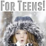 Teen Girl - The Best Gifts For Teens! Holiday Gift Guide For Teens 2020