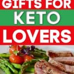 The Best Gifts for Keto Lovers