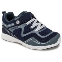 pediped Flex® Force Navy Silver