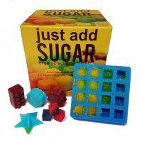 Just Add Sugar Experiment Kit