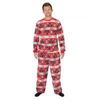Star Wars Darth Vader Trooper Holiday Pajama Set