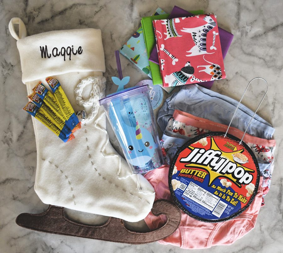 Stocking Stuffer Gift Ideas for Tweens