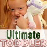 Ultimate Toddler Gift Guide - Best Gifts For Toddlers