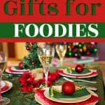 The Best Gifts For Foodies Thrifty Nifty Mommy Holiday Gift Guide