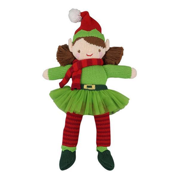 Esther the Girl Elf