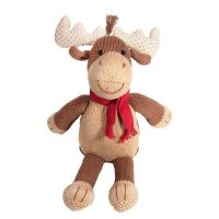 Marley the Moose