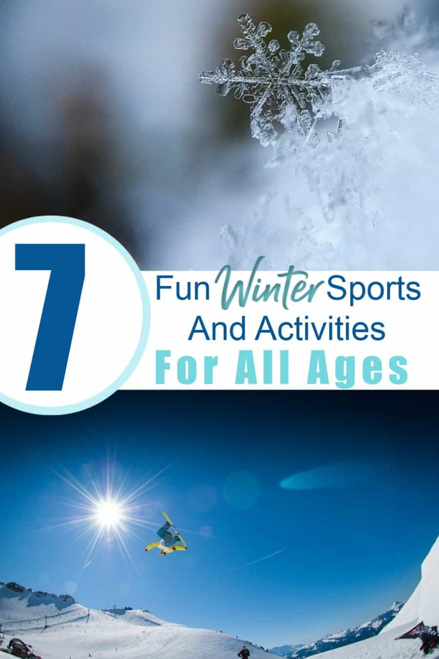 Fun Winter Sports And Activities For All Ages