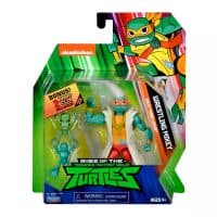 Playmates Rise of the Teenage Mutant Ninja Turtles Action Figures