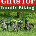 The Best Gifts for Family Biking (2020 Cyclist Gifts Holiday Gift Guide)