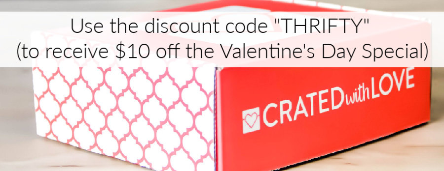 Affordable Date Nights With Crated With Love {+ Discount CODE}