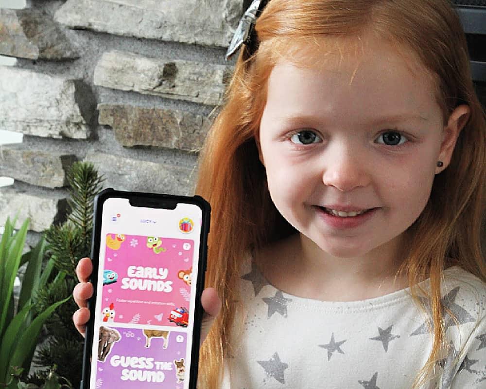 An App That Helps Children Speak - Speech Blubs Review 9