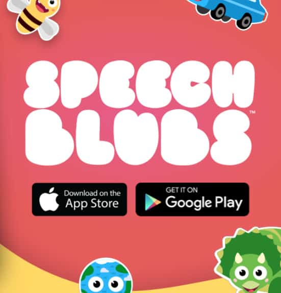 An App That Helps Children Speak - Speech Blubs Review