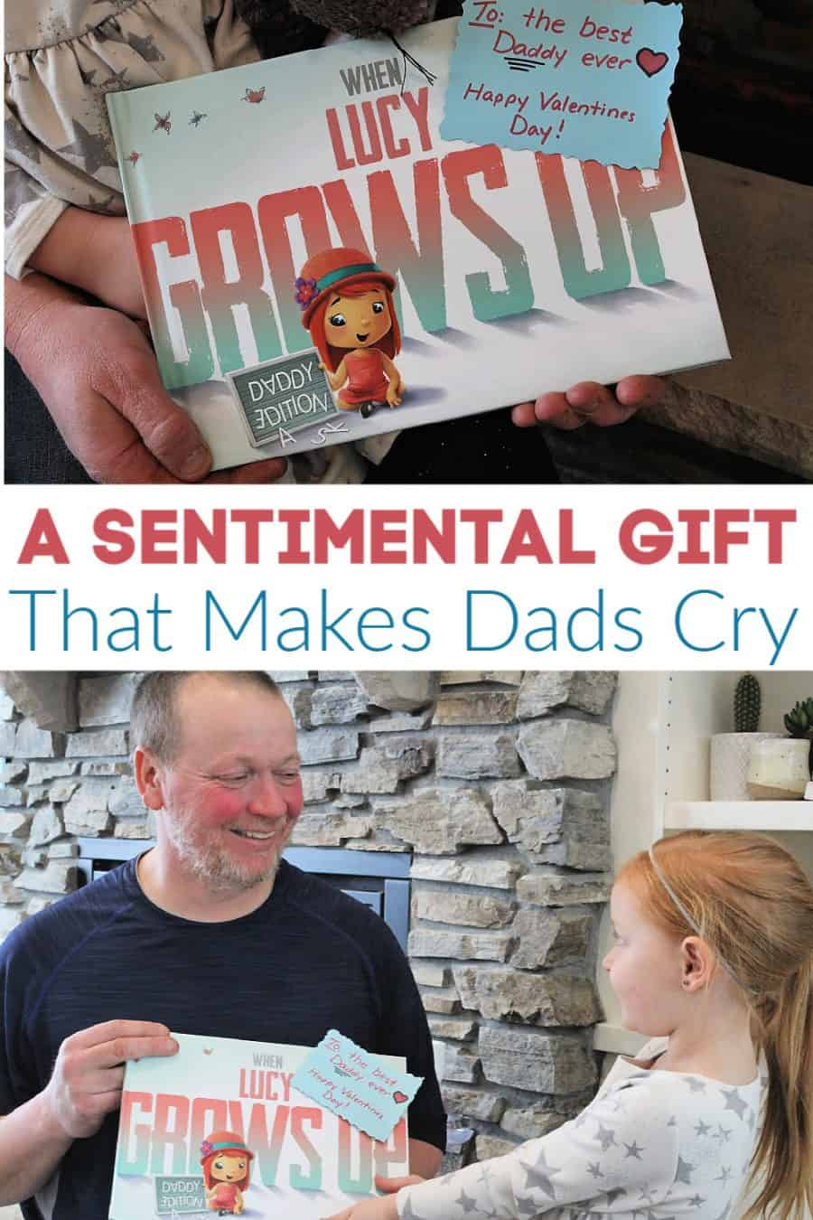 A Heartwarming Way To Make Your Husband Cry This Valentines Day {+ Hooray Heroes Giveaway}