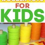 Best Wooden Toys For Kids (2020 Wooden Toys Holiday Gift Guide)