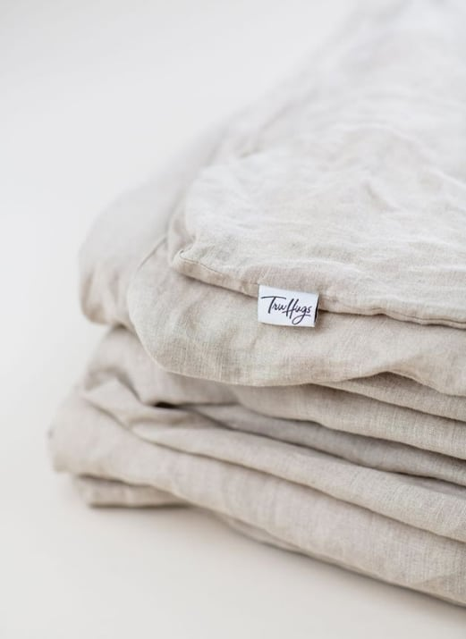 Busting Weighted Blanket Myths With TruHugs